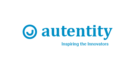 Sponsor Autentity - Agile Innovaiton, Digital Workplace, Keynote Speaker