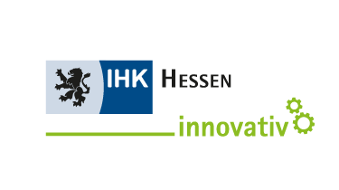 Sponsor IHK Hessen innovativ