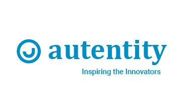 Sponsor Autentity - Agile Innovaiton, Digital Workplace, Keynote Speaker